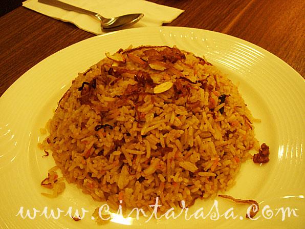 al-diwan-cyberjaya-beryani-rice