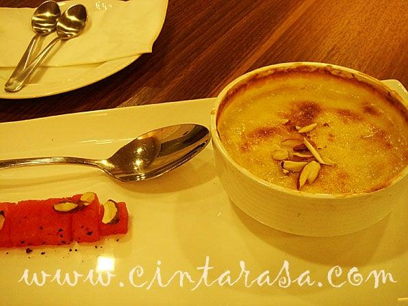 al-diwan-cyberjaya-dessert-bread-pudding