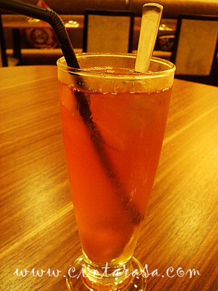 al-diwan-cyberjaya-ice-lemon-tea-drink
