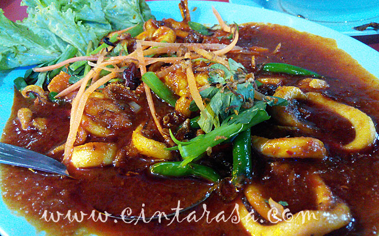 sotong-masak-sambal-dataran-ikan-bakar-sg-petani-may2014